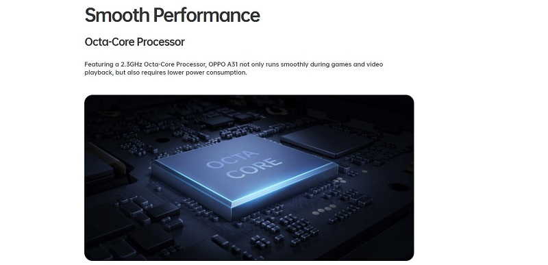 Smooth Processor Performance
