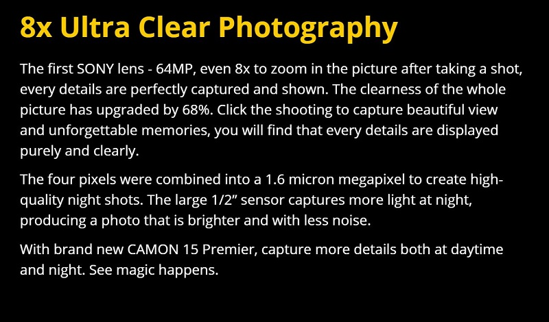 Ultra Clear Photography