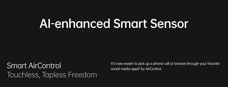 AI-Enhanced Smart Sensor