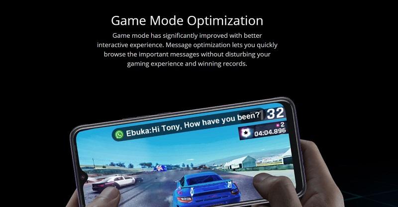 Game Mode Optimization
