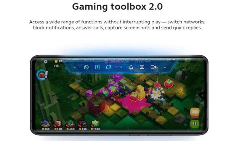 Gaming Toolbox 2.0