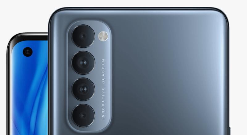 Innovative Quad Camera