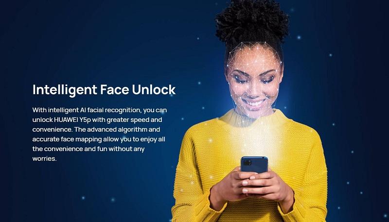 Intelligent Face Unlock