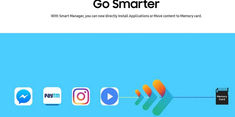 J2 Core Smart Manager
