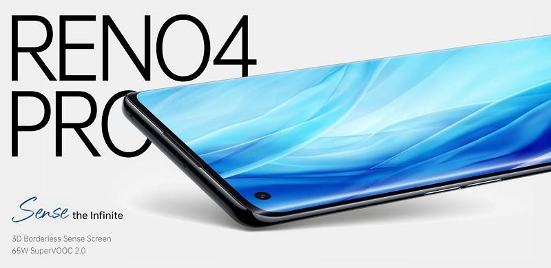 Oppo Reno4 Pro Key Features
