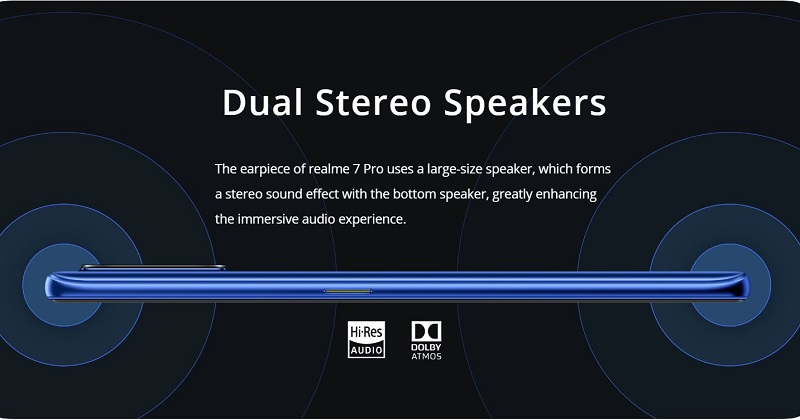 Dual-Stereo Speakers