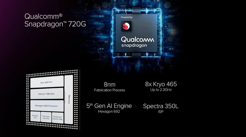 Note 9 Pro Processor