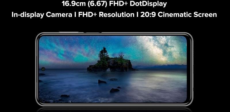 Redmi Note 9 Pro Cinematic