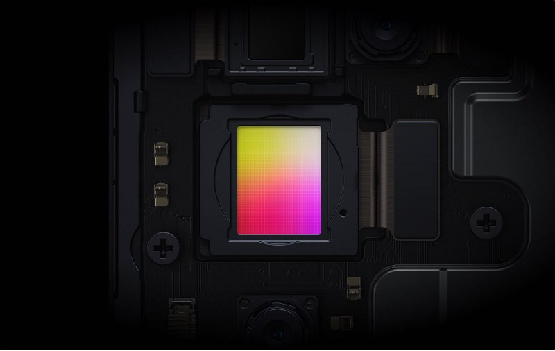 Sony Photography Sensor