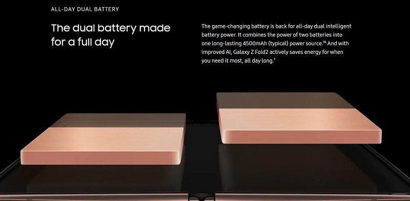 All-Day Dual Battery