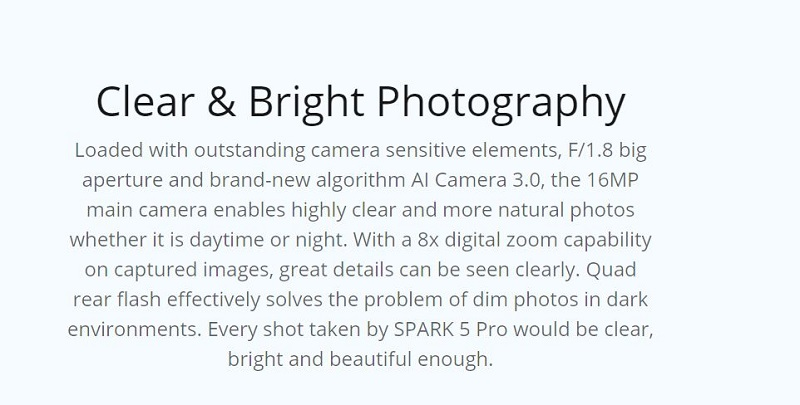 Clear and Bright Photography