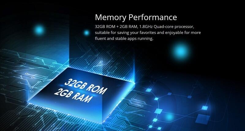 Enhanced Memory Performance