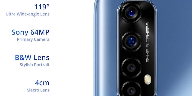 Super Camera Features