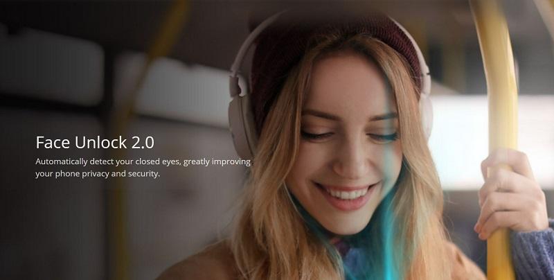 Tecno Spark 5 Pro Smart Face Unlock