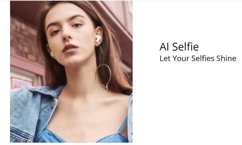 C11 AI Selfie