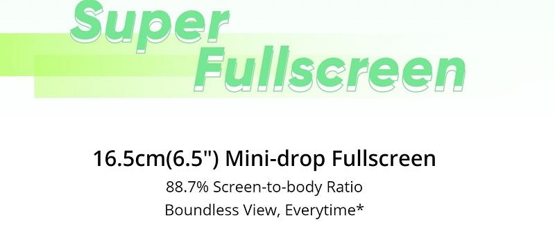 C11 Super Full Screen