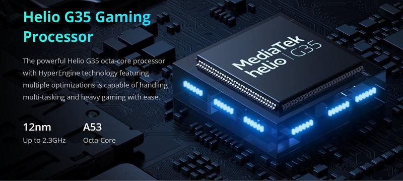 C15 Gaming Processor