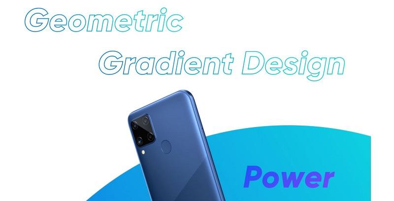 Geometric Gradient Design