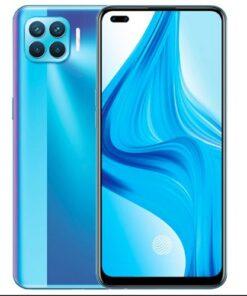 Oppo F17 Pro Magic Blue