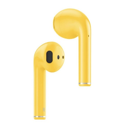 Realme Buds Air Yellow Buds