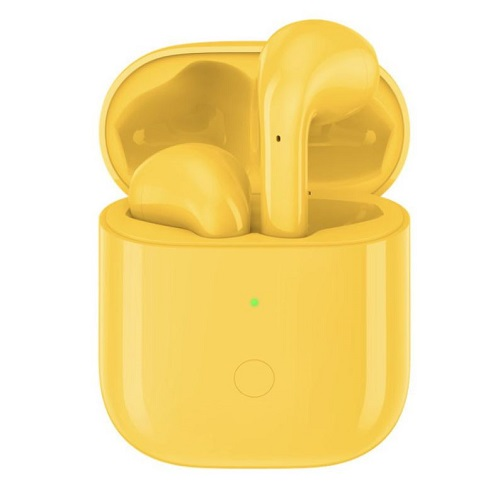 Realme Buds Air Yellow