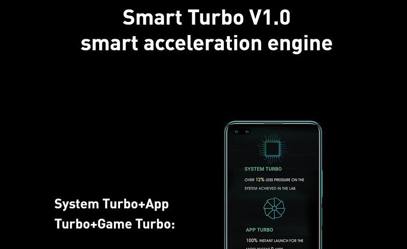 Smart Acceleration Engine