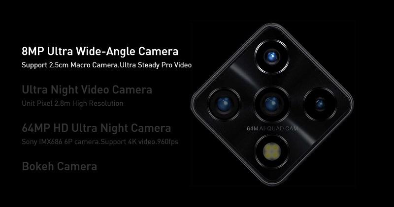 Ultra Steady Pro Video
