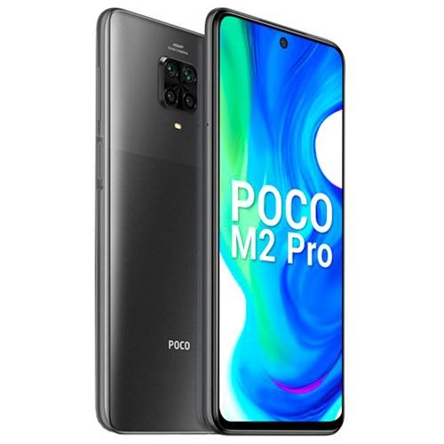Xiaomi Poco M2 Black