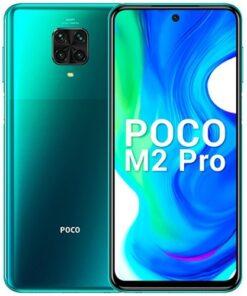 Xiaomi Poco M2 Pro Green