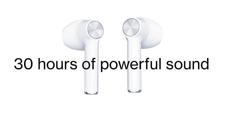 30 Hours of Powerful Sound