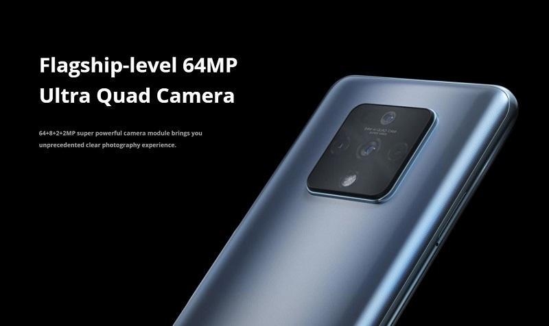 Camon 16 Ultra Quad Camera