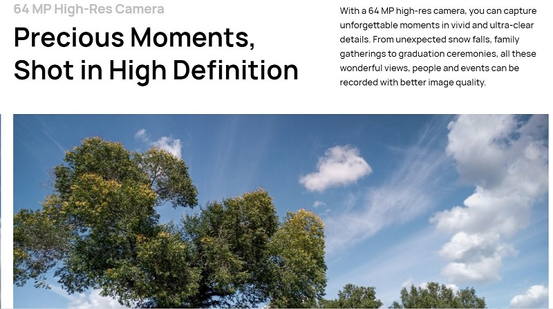 High Definition Pictures
