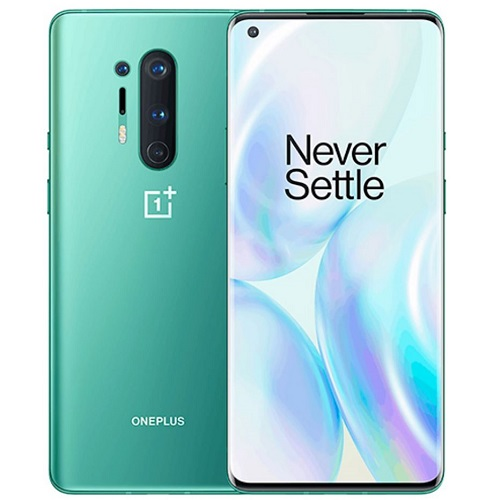 OnePlus 8T Glacial Green