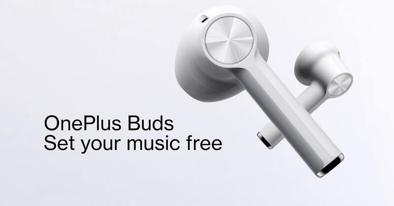 OnePlus Buds Features