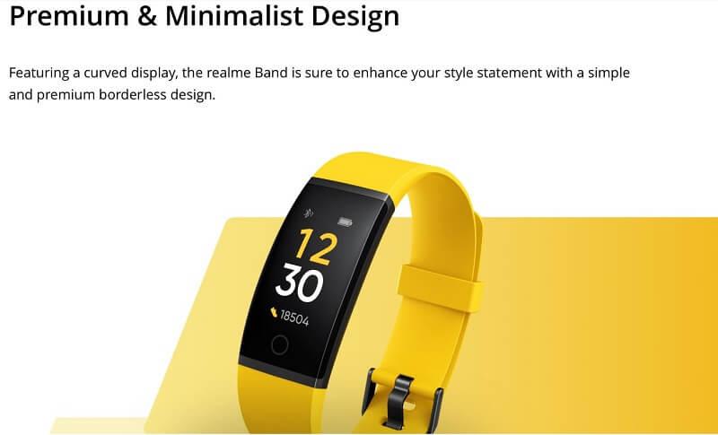 Premium and Minimalist Design