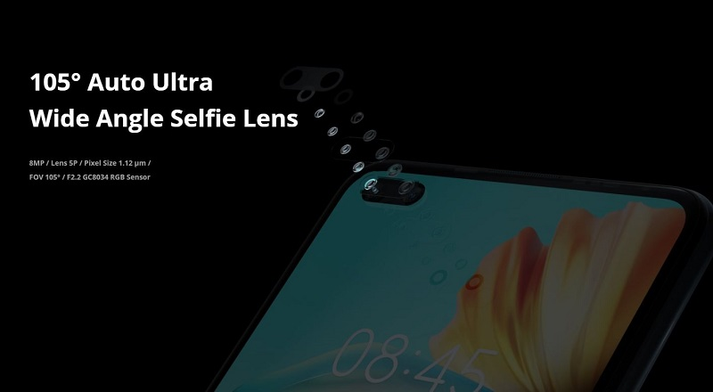 Wide Angle Selfie Lens