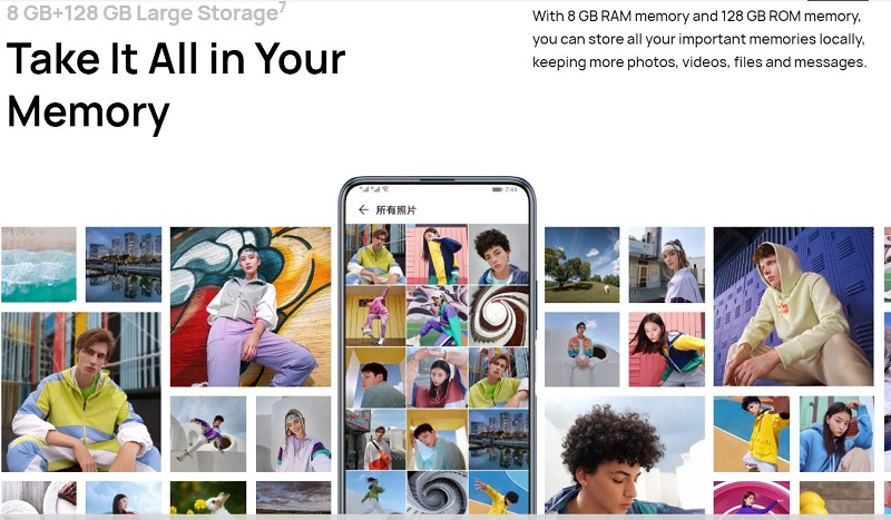 Y9a Increased Memory
