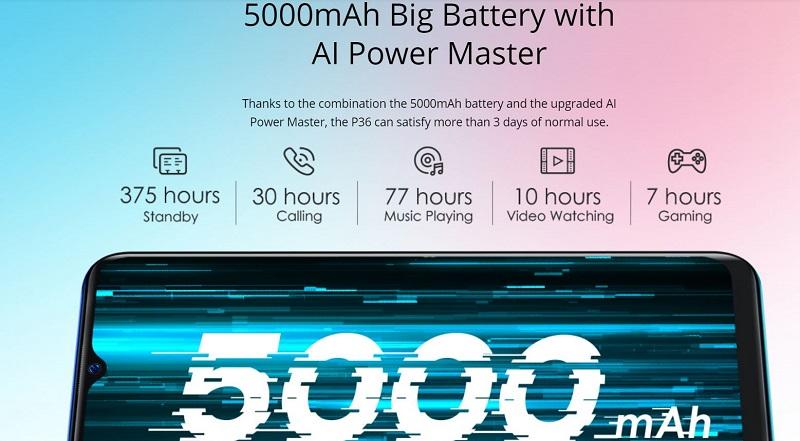 AI Master Battery