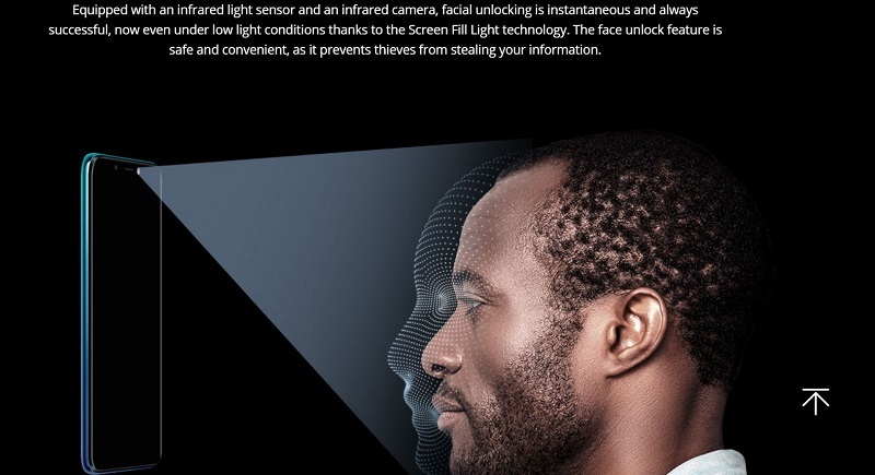 Improved Facial Recognition Security Features