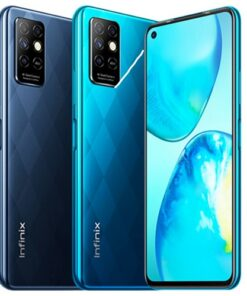 Infinix Note 8i Blue