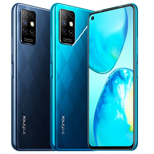 Infinix Note 8i Blue