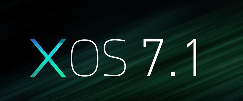 Infinix Note 8i XOS Operating System
