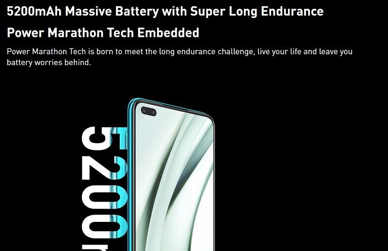 Massive Battery with Super Long Endurance