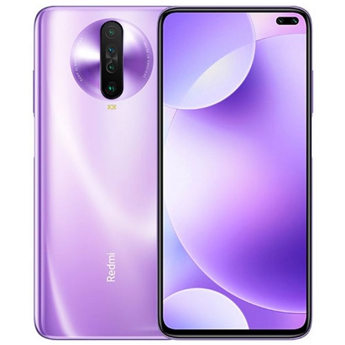 Redmi K30 Purple