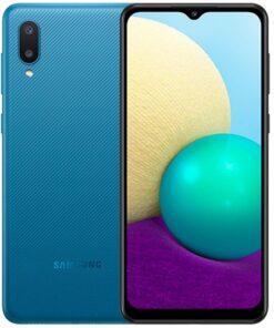 Samsung Galaxy A02 64GB Blue