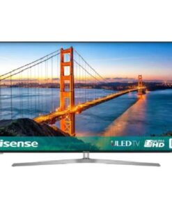 Hisense 55 Inch Smart 4K TV