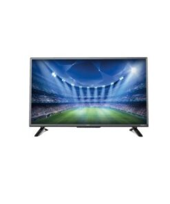 Syinix 43 Inch Smart Tv front view
