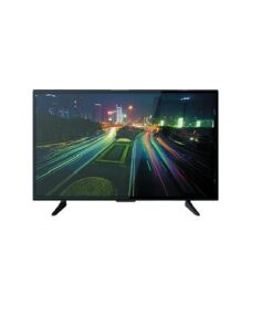 Vision Plus 43 Inch Smart Tv front view