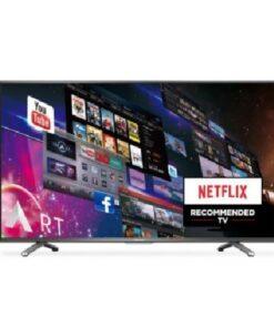Vitron 55 Inch 4K Smart Tv