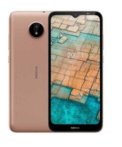 Nokia C20 Sand